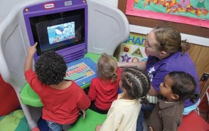 Children's Educational Software