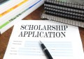 College Scholarships Application