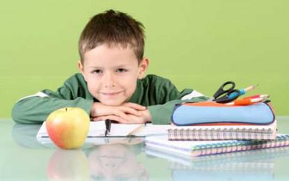 Setting School Goals