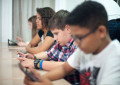 How Mobile Tech Is Disrupting K12 Education