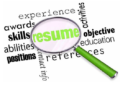 Are you customizing your resume for separate job titles?