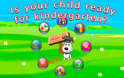 Tips to make your child ready for Kindergarten