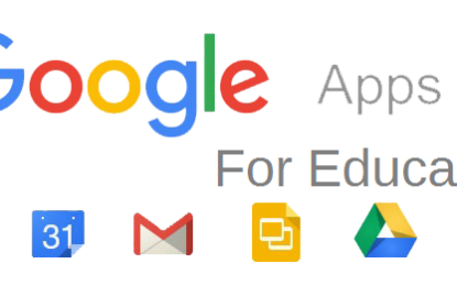 Benefits of using Google Apps for Education