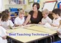 Teaching Techniques Every Teacher Should Know
