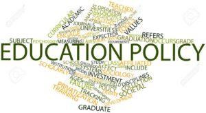 education policies