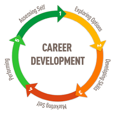 The best career development approaches