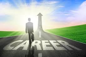 Choosing a career is the initial step of career planning