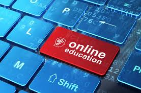 What are the benefits of online education?