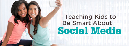 Should schools teach social media in future?