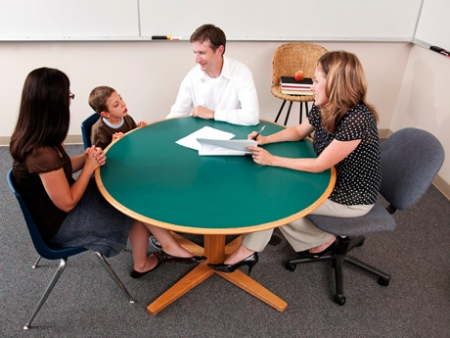 How to make the best use of parent teacher meeting?