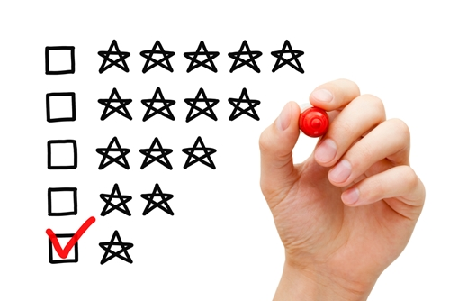 How to avoid bad reviews