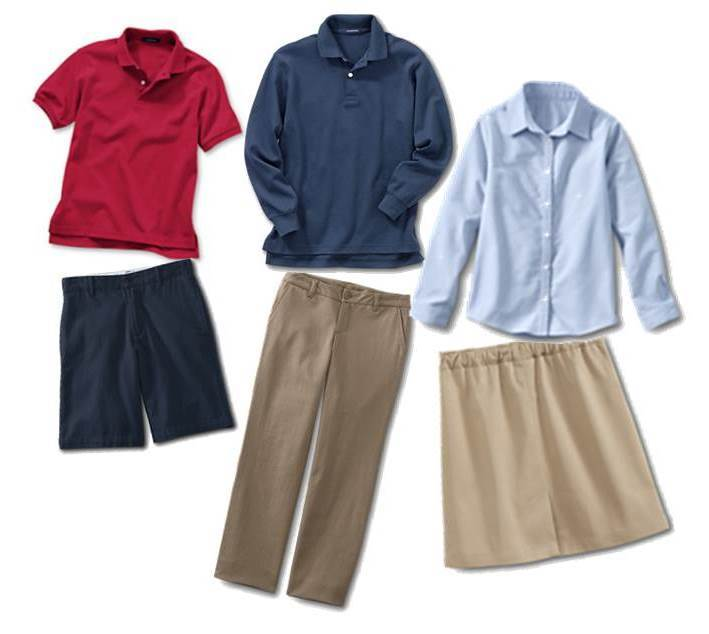 Dress code: Does it affect a student's overall performance in school?