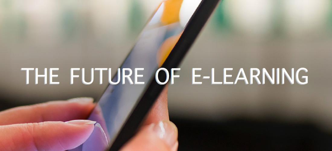 Trends that will dominate the future of e-Learning