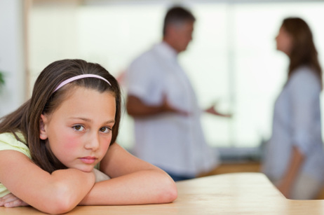 Parental Divorce: How it affects a child's grades in school