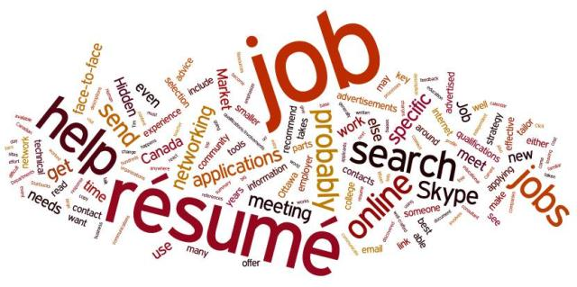The Job Search Trends of 2017 Discussed