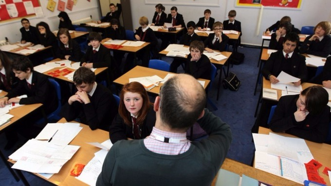 Should Grammar Schools be there?