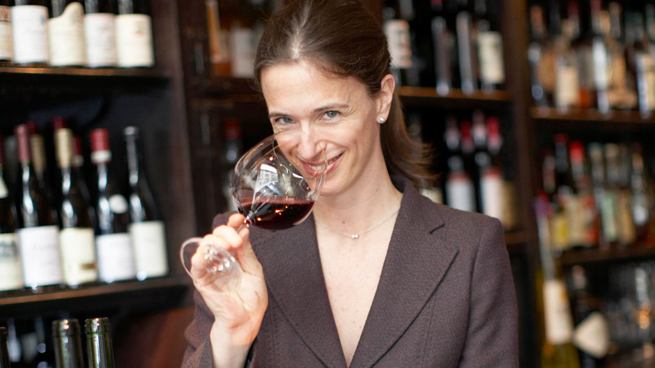 Wine tasting: A flourishing career on the rise!