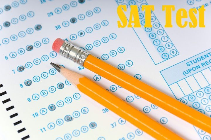 The Importance of SATs Tests