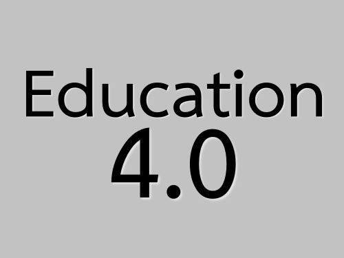 "Education 4.0: The Dawn of ""Digital Monarchy""?"