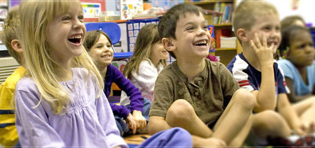 use of humor in the classroom