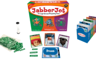 Award-Winning JabberJot Game Inspires Students to Write Creatively