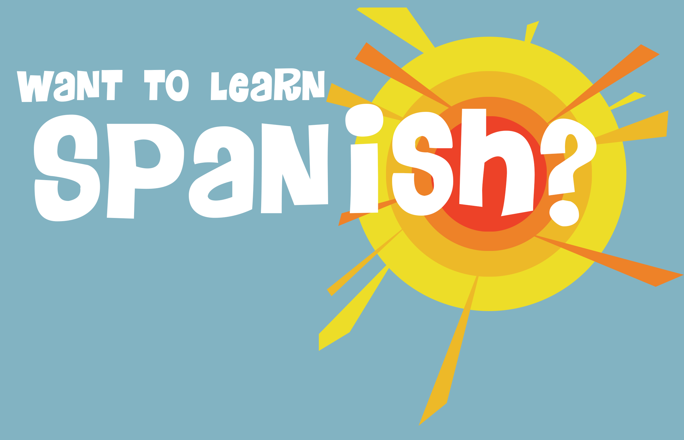 Why Should One Learn the Spanish Language?